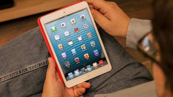 giá iPad Mini 1 cũ