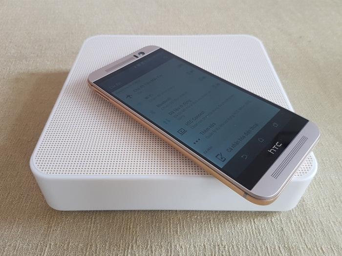 Dãy loa HTC One M9