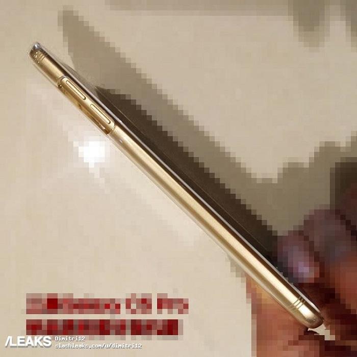 Ảnh thực tế Samsung Galaxy C7 Pro 5