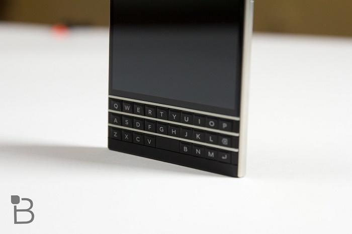 Mua Blackberry Passport