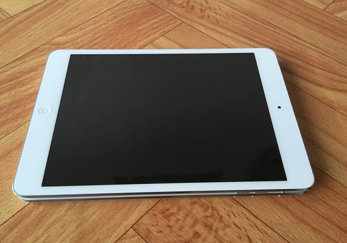 phím cứng iPad Mini 1