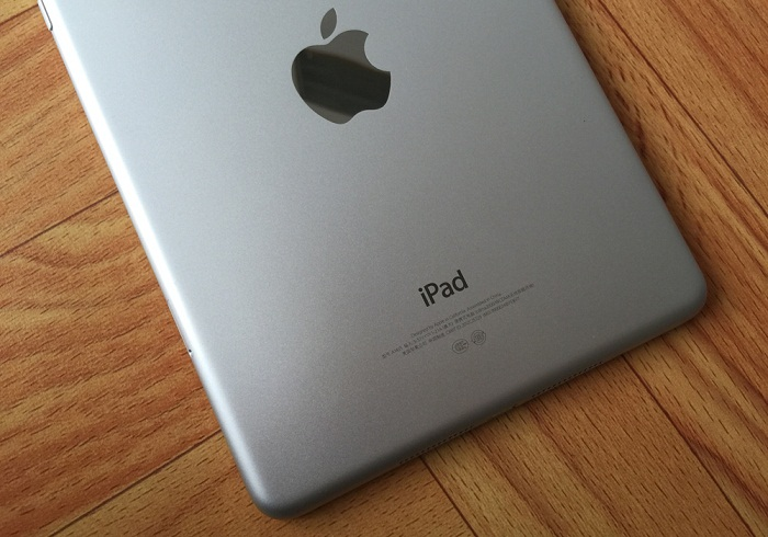 ảnh iPad Mini 1