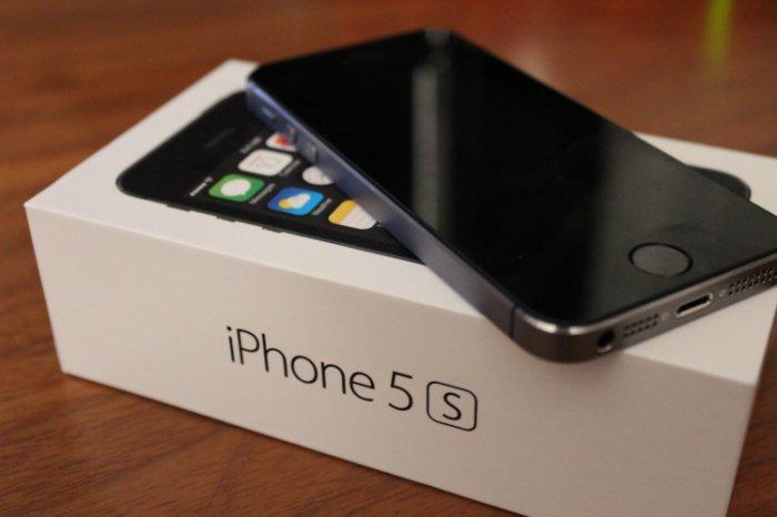 Mua ngayiPhone 5S Lock Nhật, Mỹ giá rẻ