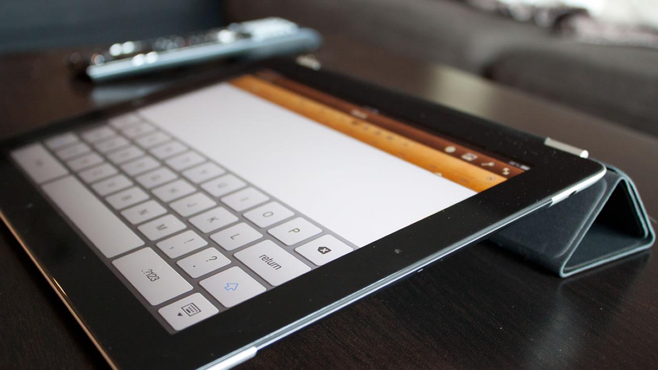 hướng dẫn phân biệt các dòng iPad