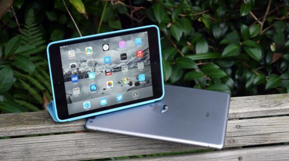 phân biệt các dòng iPad chất lượng