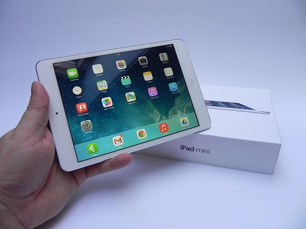 phân biệt các dòng iPad tốt nhất