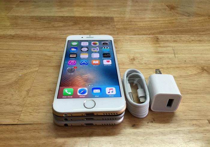 iphone 6 lock giá sốc