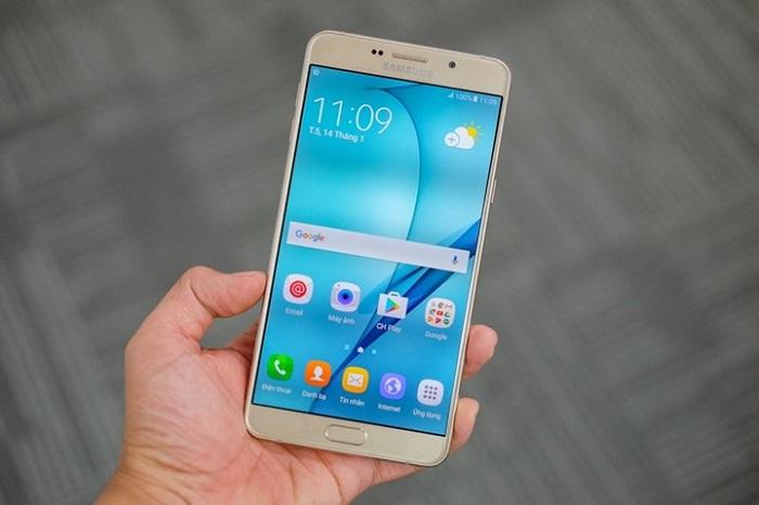 Samsung Galaxy A9 giá 7 triệu 4