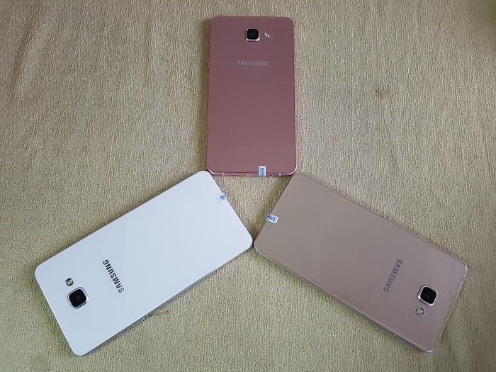 Samsung Galaxy A9 giá 7 triệu