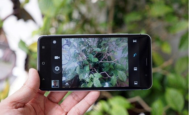 smartphone 5 inch HD 2