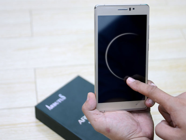 smartphone 5 inch HD đáng mua