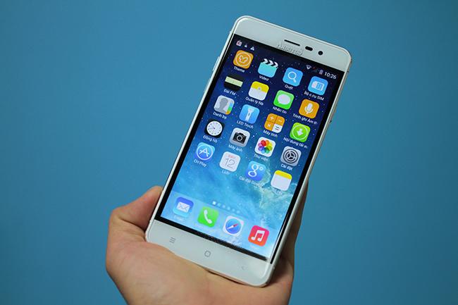 smartphone 5 inch HD