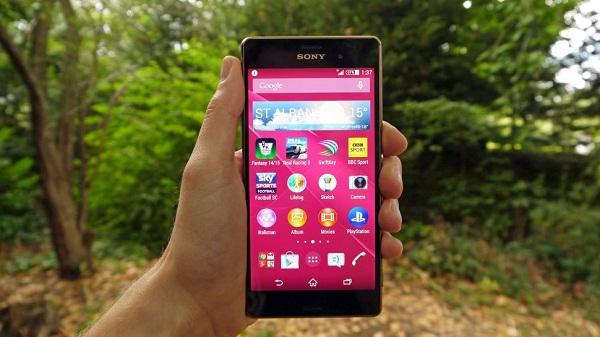 Top 4 siêu phẩm smartphone 2