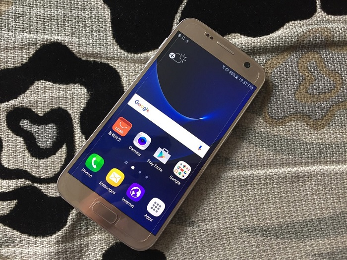 Giá Samsung Galaxy S6 Edge