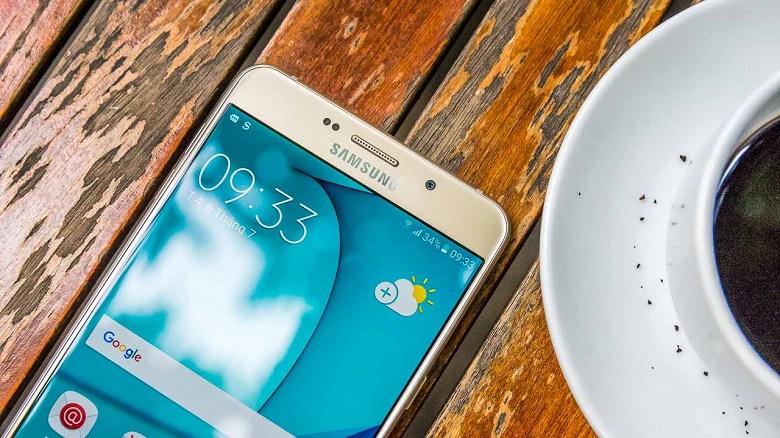 Galaxy S6 Edge, S7 và A9 Pro bất ngờ cùng cán ngưỡng 9 triệu