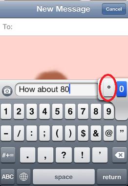tính năng hay trên iPhone e