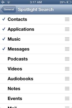 tính năng hay trên iPhone 4