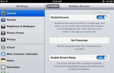 tính năng hay trên iPhone 8