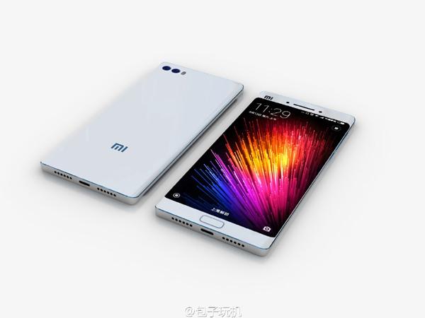 Mua ngay Xiaomi Mi 5 8