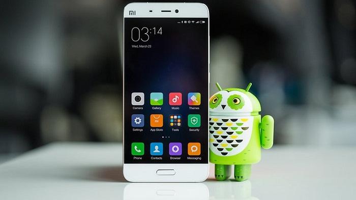 Mua ngay Xiaomi Mi 5