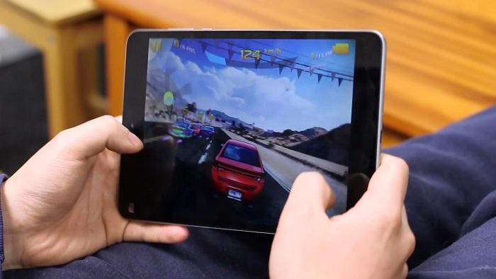 cấu hình Xiaomi Mipad 2