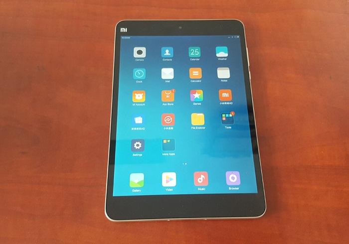 màn hình Xiaomi Mipad 2