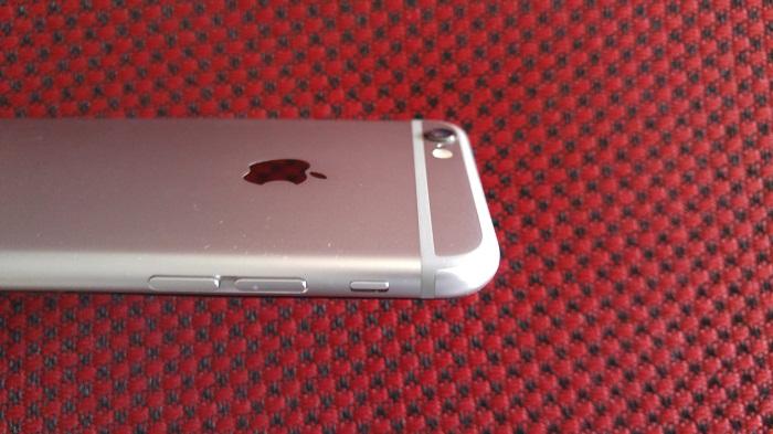 bảo hành iPhone 6 quốc tế