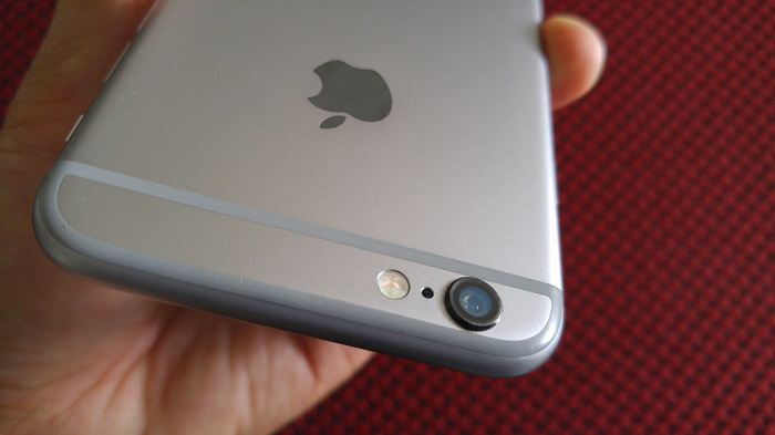 camera iPhone 6 quốc tế