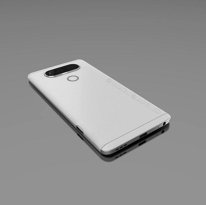 LG V20 giảm giá