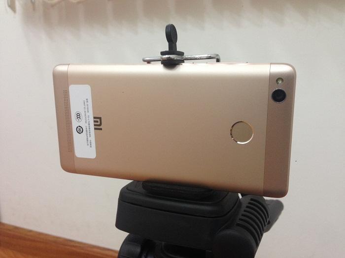 Giá Xiaomi Redmi 3X