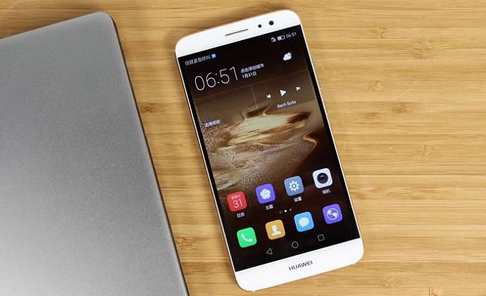 Màn hình Huawei G9 Plus