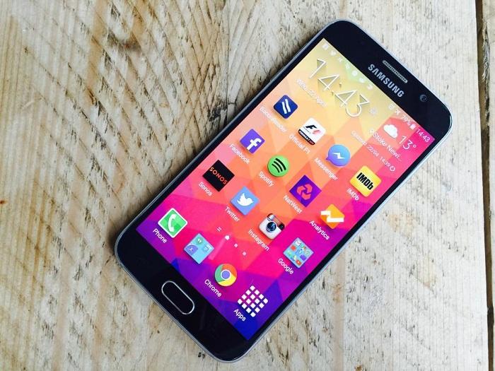smartphone cao cấp 2