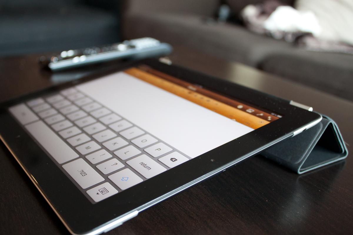 giá iPad 2 cũ hay iPad 3 cũ