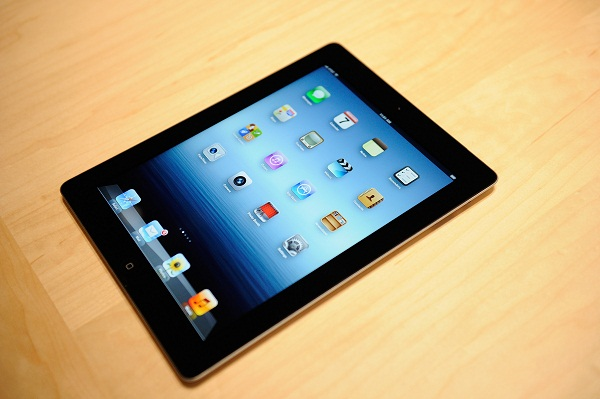 mua iPad 2 cũ hay iPad 3 cũ