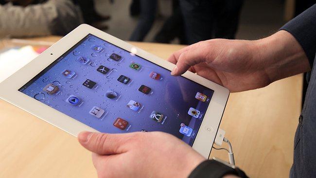 iPad 2 cũ hay iPad 3 cũ