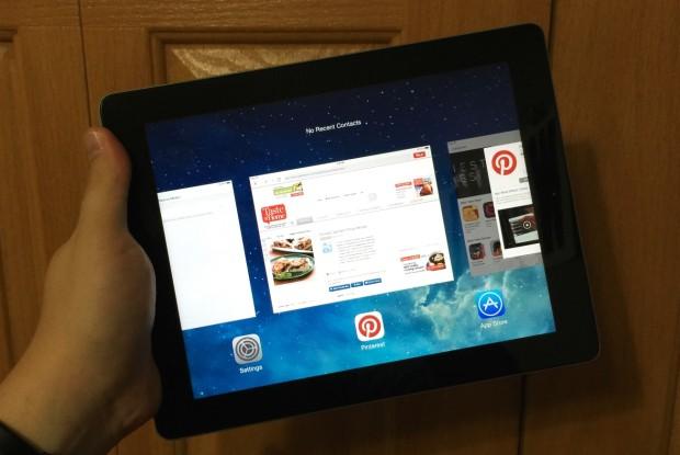 Pin iPad 3 qua sử dụng