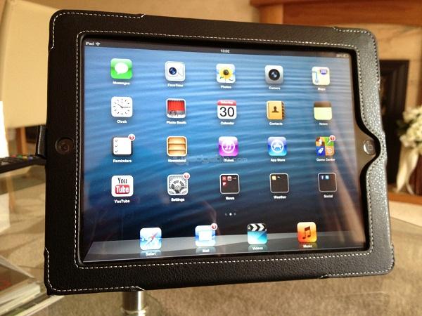 iPad 4 qua sử dụng
