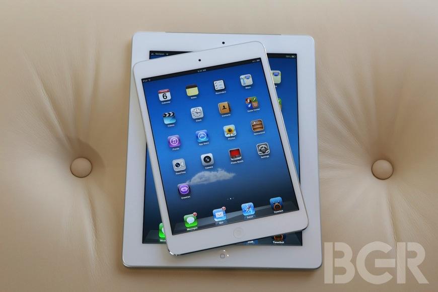 mua iPad Mini 1