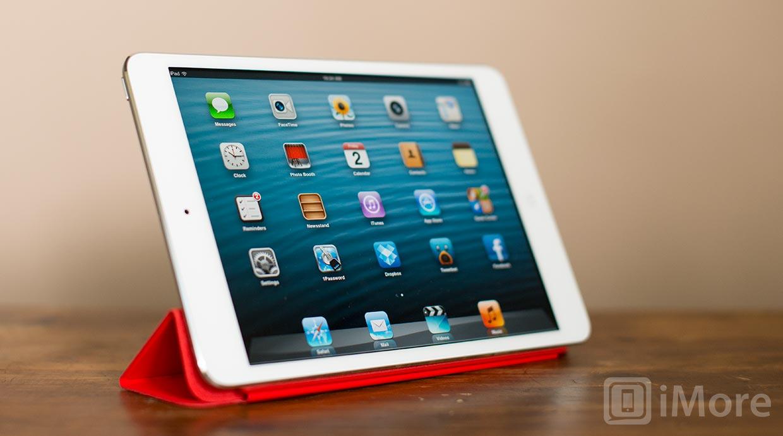 giá iPad Mini 1