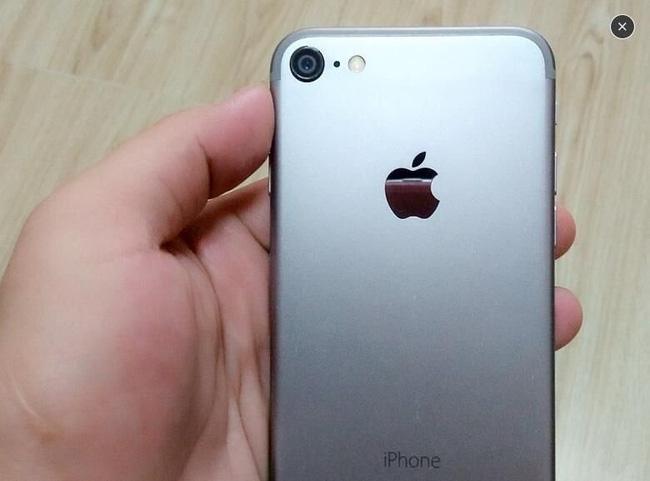 iPhone 7 lộ ảnh