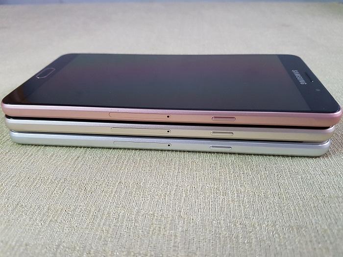 Samsung Galaxy A9 8