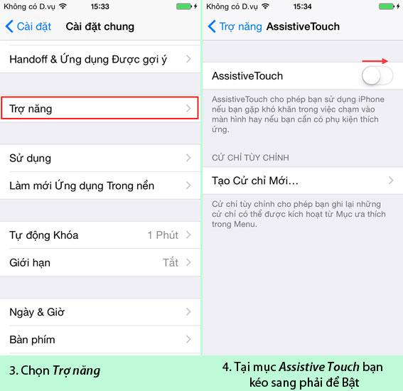15 thủ thuật hữu ích khi sử dụng iPhone có thể bạn chưa biết