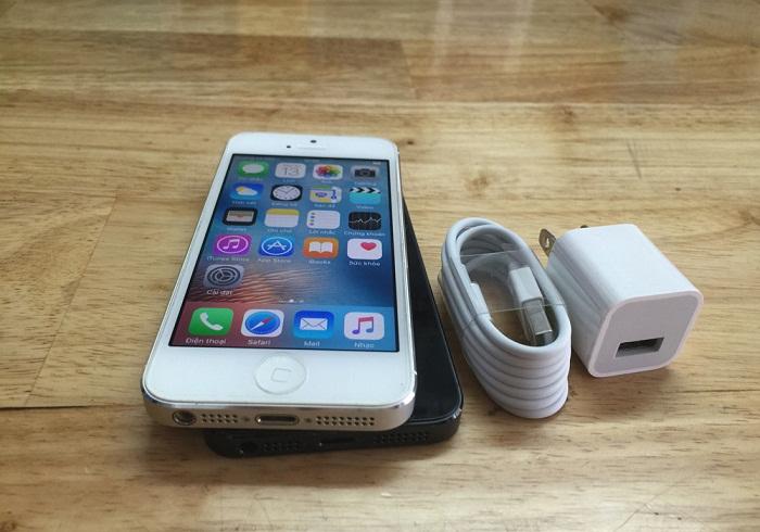 iPhone 5S/6 giảm giá sâu 2