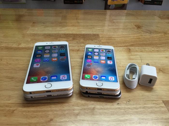 iPhone 5S/6 giảm giá sâu 4