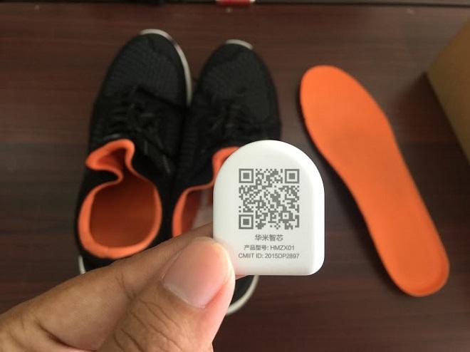 Chip Giày thông minh Xiaomi 90
