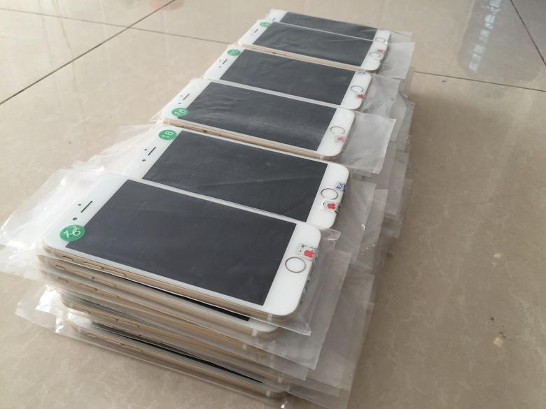 iPhone 6 và iPhone 6S Plus giá từ 7 triệu, tạo cơn sốt lớn