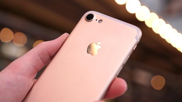 iphone 7 chip cấu hình
