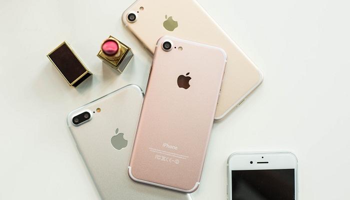 iphone 7 chip