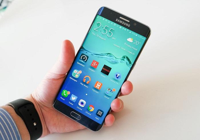 Samsung Galaxy S6 Edge Plus giá giảm