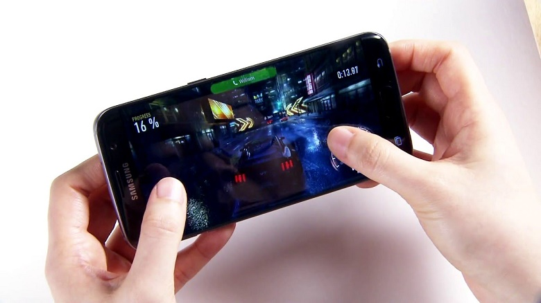 Mua Samsung Galaxy S7 Edge 32GB